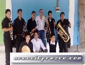 BANDA MUSICAL DEL NORTE CENTRO SUR DE LIMA TODO EL PERU