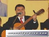 tu fiesta con musica criolla y variada