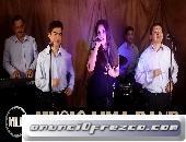 Orquestas - Orquesta digital -Music Lima band-Bodas-matrimonios