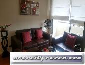 Moderno y Confortable departamento en Miraflores/2 dormitorios