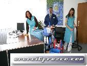 Servicios de limpiezas de oficinas, lima perú en Lima Capital