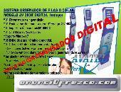 SOMOS EXPERTOS EN GESTIÓN DE FILAS 5632749