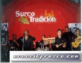 Orquesta Internacional  El Grupo Morado