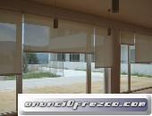 LAVADO DE CORTINAS ROLLERS EN MIRAFLORES TELF.241-3458 -LIMA