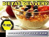 EscDelivery DIETAS personalizadas Lima Perú FITZONE Planes nutricionales Comida gourmet PERU COMIDA