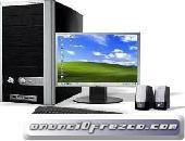 RyHSOLUTIONS SAC Ensambla mantiene repara computadoras redes y servidores