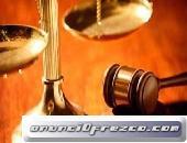 Se ofrece Asesoria Legal lima/abogados