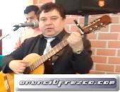 musica criolla boleros de los panchos