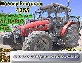 Massey Ferguson 4355
