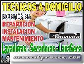 960459148, TécnicoA1 kenmore de secadoras .