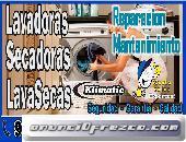 profesionales klimatic ♫ lavadoras ♫960459148◄los olivos ►