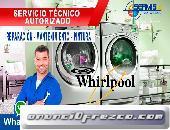 Centro técnico WHIRLPOOL 2761763 reparación de Lavadoras - Miraflores