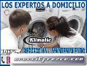 mantenimiento de lavadoras klimatic en borja 960459148 para consultas