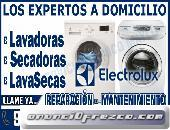 960459148 SERVICIO TÉCNICO DE LAVA SECAS ELECTROLUX EN PUEBLO LIBRE