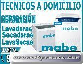 profesionales de secadoras mabe 960459148 en san miguel