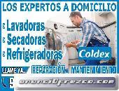 lavadoras COLDEX 960459148 en san miguel profesionales calificados
