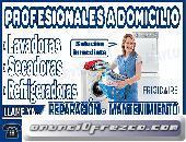 reparaciones de lavadoras frigidaire 960459148 en san martín de porres