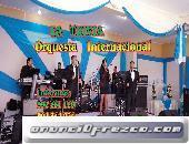 ORQUESTA SHOW EN VIVO PARA MATRIMONIOS CUMPLEAÑOS ORQUESTA LA TRIVIA ORQUESTA en Lima Perú