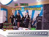 Orquesta musica bailabale ORQUESTA LA TRIVIA Orquesta musica variada en vivo en Lima Perú