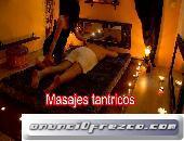 tantricos masajes holisticos