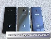 Samsung S8 Plus NUEVO: Chat de Whatsapp: +18199750327
