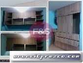 Muebles para Joyería, F&S Amoblados