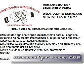 OPORTUNIDAD DE NEGOCIAR EN TODOS SEGURIDAD
