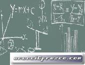 reforzamiento en matematicas/ inicio 2018/ la molina, surco.