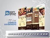 Páginas web Arequipa, desarrollo web, Apps