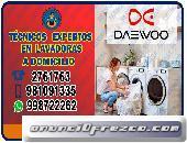 2761763 Reparaciones de Secadoras (Daewoo) en San Martín de Porres