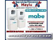 mantenimiento mabe de centro de lavado, en pueblo libre - 960459148