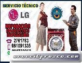 (All the time)-Reparaciones LG (Lavadoras) 998-722262 en Magdalena del Mar