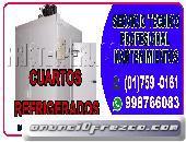 LO TENEMOS!! 7590161- SERVICIO DE MANTENIMIENTO A CONSERVADORAS