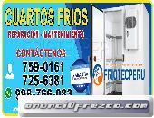 **ATENCION** REPARACIONES A CONGELADORAS EN LIMA- 7590161