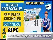 PREVENCION Y CORRECCION DE FALLAS A CAMARAS DE CONSERVACION - 7590161