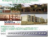 Servicio de Saneamiento Ambiental en Lima y Callao