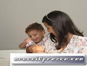 Niñeras A1 Servicio particular a domicilio con garantía