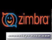 Servidores Zimbra - MULTITRON SAC