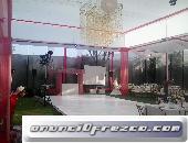 Alquilo Residencia en Urb. Camacho La Molina Para Eventos Lima