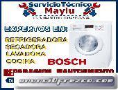 MANTENIMIENTO DE LAVADORAS BOSCH, EN COMAS - 960459148