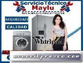 TÉCNICO DE SECADORAS WHIRLPOOL, EN SAN JUAN DE MIRAFLORES - 960459148