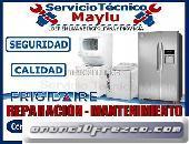 MANTENIMIENTO DE SECADORAS FRIGIDAIRE, EN SAN JUAN DE LURIGANCHO - 960459148