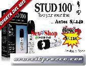 Sexshop Surco Stud 100 Retardante Sexual - sexshopofertas.com