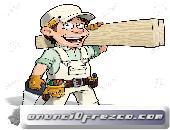 servicios generales: carpinteria y ebanisteria
