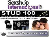 Stud 100 retarante sexual para la eyaculacion Precoz tlf 964864773