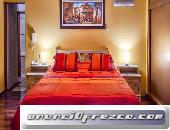 Suites amobladas y bien ubicadas