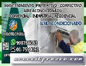 INSTALACION- MANTENIMIENTO DE AIRE ACONDICIONADO (7590161) EN CHORRILLOS
