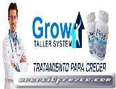 GANA ESTATURA EN POCO TIEMPO Y CON EFECTIVIDAD GROW TALLER SEXSHOP PECADOS TDA 134 JR TRUJILLO RIMAC