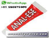 DILATADOR ANAL-ESE WWW.SEXSHOPPECADOS.COM COMUNICATE TEL 01-4822814