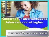 Clases de inglés con profesores nativos a domicilio